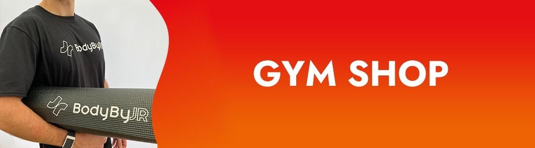 Gym Shop