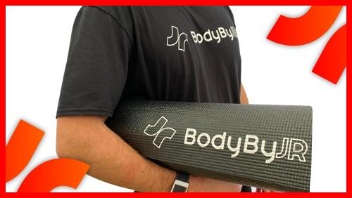 BodyByJR Gym Shop